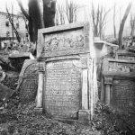 Атрилл. Особенности инь и янь потоков на территории кладбища.